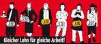 Leiharbeit abschaffen: FAU-Aktionswoche 18. bis 25. September 2009