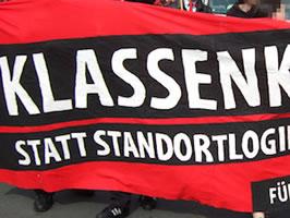 iww Bremen: Klassenkampf statt Standortlogik
