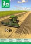 ila 398 mit dem Schwerpunkt Soja
