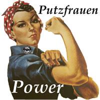 [Aktion Arbeitsunrecht] Putzfrauen-Power: Reinigungskräfte wehren sich gegen Lohnraub
