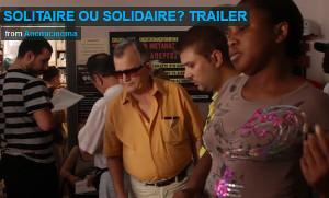 Solitaire ou solidaire? Einsam oder gemeinsam? Dokumentarfilm über die Solidarische Klinik in Thessaloniki