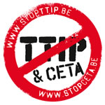 Stop TTIP Day am 20.9.2016 in Brüssel