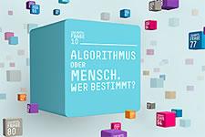 Digitalisierungskongress: Arbeit und Gesellschaft 4.0 mitgestalten digikongress2016 in der ver.di Bundesverwaltung, Berlin, am 17. und 18. Oktober 2016