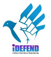 Logo des philippinischen Netzwerkes gegen Lynchjustiz September 2016