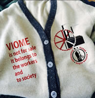 viome: not for sale, it belongs to the workers and to society