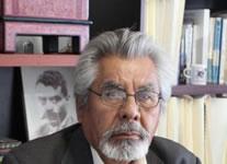 Huberto Juárez Núñez (Mexiko)