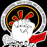 CSAAWU Logo