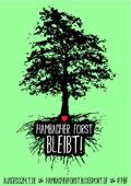 Hambacher Forst bleibt!