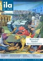 ila 400 - Wirtschaft, Handel. Menschenrechte