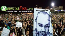 Marokko: Justice NOW for Mouhcine Fikri