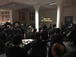 [Veranstaltung am 3.12.16 in Berlin] Zanon: Eine Fabrik ohne Chefs. 15 Jahre Produktion unter Kontrolle der Arbeiter*innen