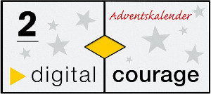 Adventskalender Digitalcourage (2016)
