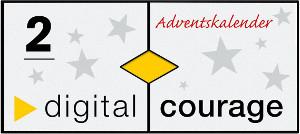 Adventskalender Digitalcourage (2016)