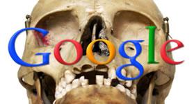 Google ist böse