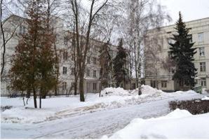 Moskauer psychiatrische Klinik Nummer 15 - widerstand gegen seine Schliessung ab November 2016