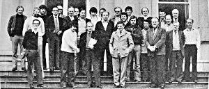 Lucas Belegschaft 1977