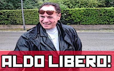 Donnerstagabend 26.1.17: Aldo Milani, Koordinator der Basisgewerkschaft SI Cobas von der Polizei festgenommen!