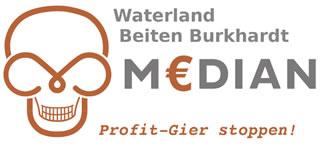 Online-Petition: Deutsche Rentenversicherung soll Auftragsvergabe an Median überprüfen