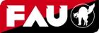 Logo: FAU