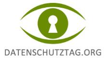 Logo: Datenschutztag.org