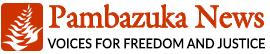 Pambazuka Logo