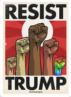 Resist Trump!