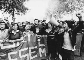 Fiat Streik 1969