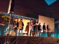 """Abend der Begegnung am 20. Januar 2017 in der Christuskirche Bochum: Redebeitrag zu """"Alles im Wunderland"""" von Treffpunkt Asyl Bochum /RefugeeStrike"""