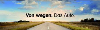 """Von Wegen: Das Auto. """"Boykottiert VW bis alle Skandalkarten und ein Angebot für Entschädigungen sowie die Zahlung des Gesundheitsschadens auf dem Tisch sind!"""""""
