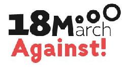 [18M] Europaweiter Aufruf zu einem Aktionstag gegen Rassismus, Faschismus und Austerität
