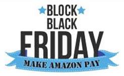 [Black-Friday am 24.11.2017] Make Amazon Pay! - Wir sind keine Maschinen - Ein Aktionsvorschlag