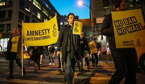 Amnesty International Report 2016/17: Politik der Ausgrenzung greift weltweit Menschenrechte an
