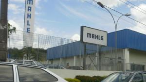 Mahlewerk Itajuba Brasilien