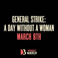 8. März 2017: Wenn unser Leben keinen Wert hat, dann streiken wir! Aufruf zum globalen Frauenstreik