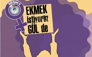 DISK: Frauen im Widerstand gegen Erdogans Referendum
