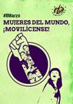 Convocatoria de Acción de La Vía Campesina para el 8 de Marzo
