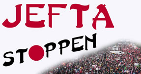 Stopp von EU-Japan-Handelsabkommen JEFTA