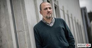 Ahemd Sik in der Türkei inhaftierter journalist: Weil er rechten Terror unterstütze. Oder auch: Weil er linken Terror unterstütze...im März 2017