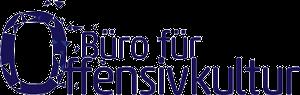 Logo: Büro für Offensivkultur
