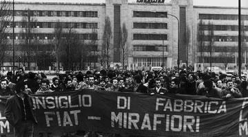 Lower Class Magazin: Über die Kämpfe der Massenarbeiter*innen und den Operaismus