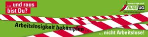 Logo der österreichsichen AUGE