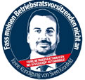 Süverkrüp Automobile in Kiel will aktiven Betriebsrat rausschmeissen - Keine Kündigung von Sven Kronfeld!