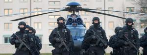 Bundeswehr übt Straßenkrieg