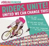 #Deliverunion: FAU Berlin startet Kampagne