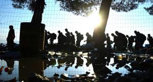 Migranten organisieren auf dem Balkan - deswegen tagt die TSS Plattform im Mai 2017 in Slowenien