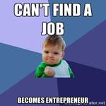 Entreprecariat