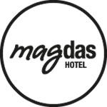 Das Hotel Magdas in Wien - von Profis und Flüchtlingen geführt