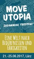 MOVE-Utopia Bewegungstreffen vom 21.-25.06.2017