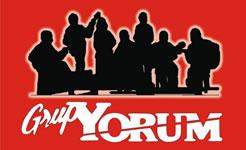 Musikgruppe Grup Yorum