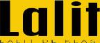 Lalit Logo